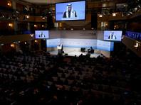 Заявления аль-Джубейра прозвучали после призывов Тегерана к диалогу. С трибуны Мюнхенской конференции, одного из главных европейских форумов по безопасности, он назвал Иран главным спонсором глобального терроризма и дестабилизирующей Ближний Восток силой