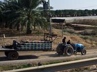 6 февраля Кнессет (парламент Израиля) принял законопроект о легализации поселений на Западном берегу Иордана на землях, принадлежащих палестинцам