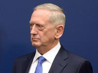 Глава Пентагона заявил, что опасаться размещения системы ПРО THAAD в Южной Корее стоит только КНДР