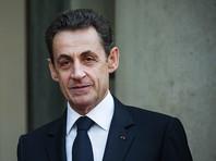 "Бывший президент Франции Николя Саркози предстанет перед судом по делу ""Бигмалион"""