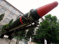 В США считают, что Китай может разместить ракеты на спорных островах в Южно-Китайском море