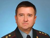 На рабочем месте умер экс-замглавы Генштаба Украины, разрабатывавший операции около Дебальцево