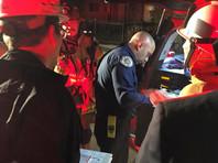 В Калифорнии легкий самолет упал на жилые дома: четверо погибших