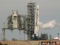 SpaceX в последние секунды отменила запуск корабля к МКС из-за подозрительного сопла