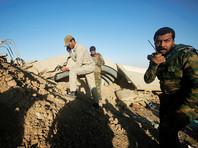 Иракские военные взяли под контроль аэропорт Мосула, сообщили СМИ