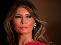 Мелания Трамп вновь подала в суд на Daily Mail - теперь в Нью-Йорке