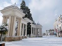 """Сухуми """"обрадовал"""" абхазов: ездить в Европу без виз они не смогут, несмотря на разрешение Европарламента"""