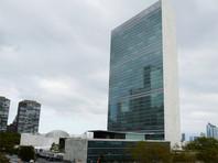 Назван и.о. постпреда России при ООН - это заместитель Чуркина