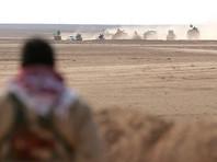 Турция и США разработали план по освобождению Ракки. Без участия России