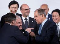Ранее глава российского МИД Сергей Лавров сообщил, что на переговорах в Бонне его американский коллега Тиллерсон выразил готовность поддерживать астанинский процесс по сирийскому урегулированию