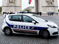 Парижанку оштрафовали на 68 евро за оставленную на улице книгу