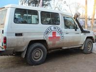 Международный Красный Крест приостановил работу в Афганистане после гибели шестерых сотрудников и исчезновения еще двоих