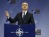 """НАТО усилит присутствие сил альянса в Черном море и будет сочетать диалог с РФ с """"надежным  сдерживанием"""""""