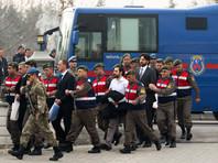 В Турции более 1,5 тысячи человек задержано по подозрению в содействии террористам