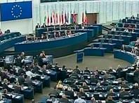 Депутаты Европарламента на пленарной сессии в Брюсселе в четверг, 2 февраля, большинством голосов поддержали отмену визового режима Евросоюза с Грузией, сообщается в Twitter профильного комитета и на сайте парламента