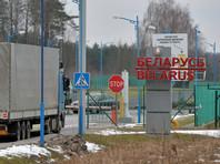 Белорусские пограничники отказались впускать в страну по паспортам ДНР и ЛНР