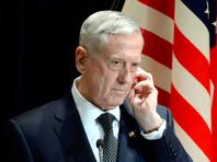 """Он также назвал """"пустой болтовней"""" звучащие со стороны США угрозы в адрес Ирана. Глава Пентагона ранее называл Иран главным спонсором мирового терроризма"""