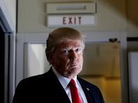 """Трамп назвал смехотворным решение """"так называемого судьи"""", отменившего его указ"""