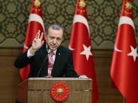 В Турции назначена дата конституционного референдума. Эрдоган обратился к гражданам страны