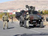 Турция опровергла информацию о перемещении военных незадолго до рокового удара российской авиации