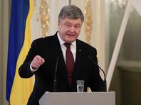 Порошенко заявил об увеличении российского военного присутствия у границ Украины