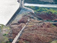 В Калифорнии сохраняется угроза прорыва самой высокой в США плотины