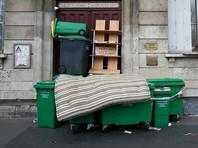 Двенадцать парижских лицеев в четверг, 23 февраля, с утра были заблокированы, сообщает BFMTV, отмечая, что акции состоялись без согласования префектуры
