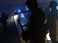Акция против полицейского произвола в пригороде Парижа переросла в массовые беспорядки