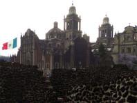 Столица Мексики в собственной конституции легализовала эвтаназию и марихуану