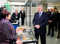 """Лукашенко рассказал, как """"тунеядцев"""" пытаются использовать в корыстных целях"""