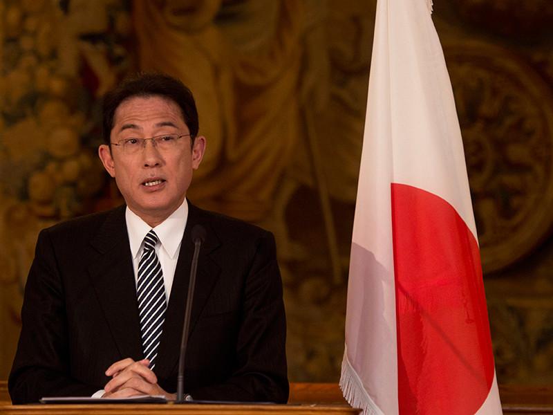Министр иностранных дел Японии Фумио Кисида во вторник заявил о создании межведомственного Совета по совместной хозяйственной деятельности с Россией на южных Курилах