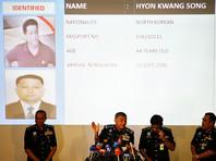 Полиция Малайзии подозревает сотрудника посольства КНДР в причастности к убийству Ким Чон Нама
