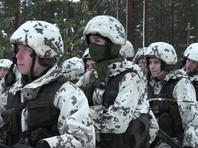 """В документе говорится, что в случае возможного """"кризиса"""" финская армия будет увеличена с 230 тысяч до 280 тысяч военнослужащих"""