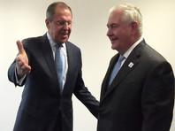 Лавров и Тиллерсон провели встречу в Бонне: тема отмены санкций не обсуждалась