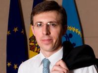 "Мэру Кишинева присвоили звание ""грязнули года"""