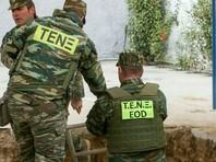 В Греции ради операции по обезвреживанию бомбы эвакуировали более 70 тысяч человек