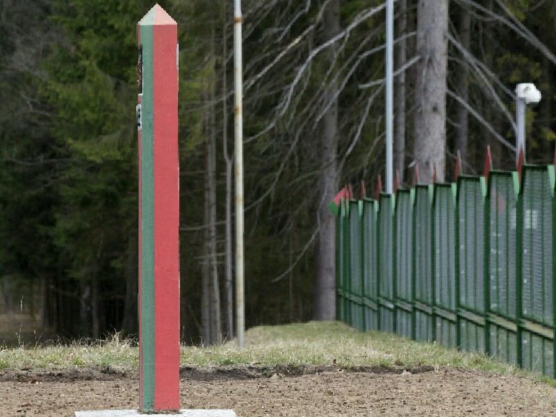 Белорусское Министерство иностранных дел снова прокомментировало решение России установить пограничную зону на границе с Белоруссией