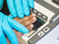 Иностранцев обяжут сдавать отпечатки пальцев при въезде в Китай