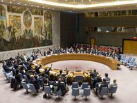 Россия и Китай наложили вето на попытку Совбеза ООН ввести новые санкции против Сирии