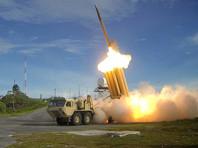 Мэттис заявил, что система ПРО THAAD предназначена для защиты союзников и войск США, которым вверена их безопасность