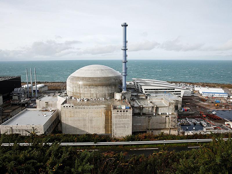 На северо-западе Франции в регионе Нижняя Нормандия прогремел взрыв на атомной электростанции Фламанвиль, сообщает газета Ouest-France. ЧП произошло около 10 утра 9 февраля