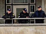 Канада усилила полицейские наряды на границе с США из-за увеличившегося более чем вдвое притока беженцев