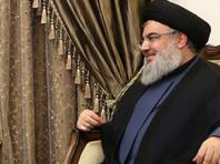 """Лидер """"Хизбаллах"""" порадовался, что Соединенные Штаты возглавил """"идиот"""""""
