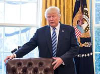 """Трамп договорился с главой КНР соблюдать политику """"одного Китая"""""""