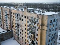 В боях возле Авдеевки погиб доброволец из РФ, сообщили ополченцы