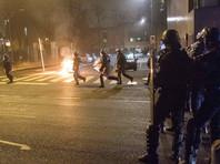 Полиция Франции за две недели задержала 245 человек из-за массовых беспорядков в пригородах Парижа