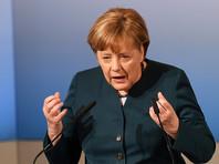 Меркель призвала к бдительности в связи с фейковой новостью об изнасиловании литовки немецкими военными