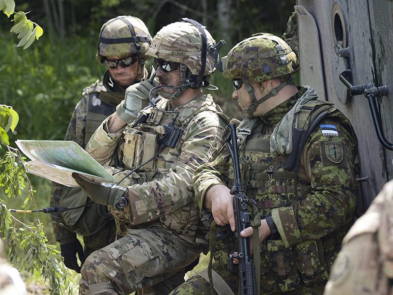 Силы обороны Эстонии в период с 2018-го по 2021 год усилят маневренность бронетехники, получат новые виды ручного огнестрельного оружия, станут лучше управлять своими операциями и сформируют командование в сфере киберобороны