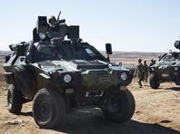 """В Турции удовлетворены позицией РФ в связи с """"дружественным огнем"""" в Сирии, из-за чего погибли турецкие солдаты. Извинения приняты"""