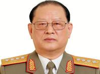 Ким Чен Ын отправил в отставку главу Министерства государственной безопасности КНДР, утверждают в Южной Корее